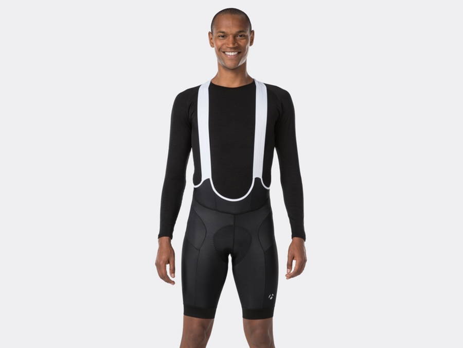 Bontrager Trägershort Velocis Thermal inForm XL Black