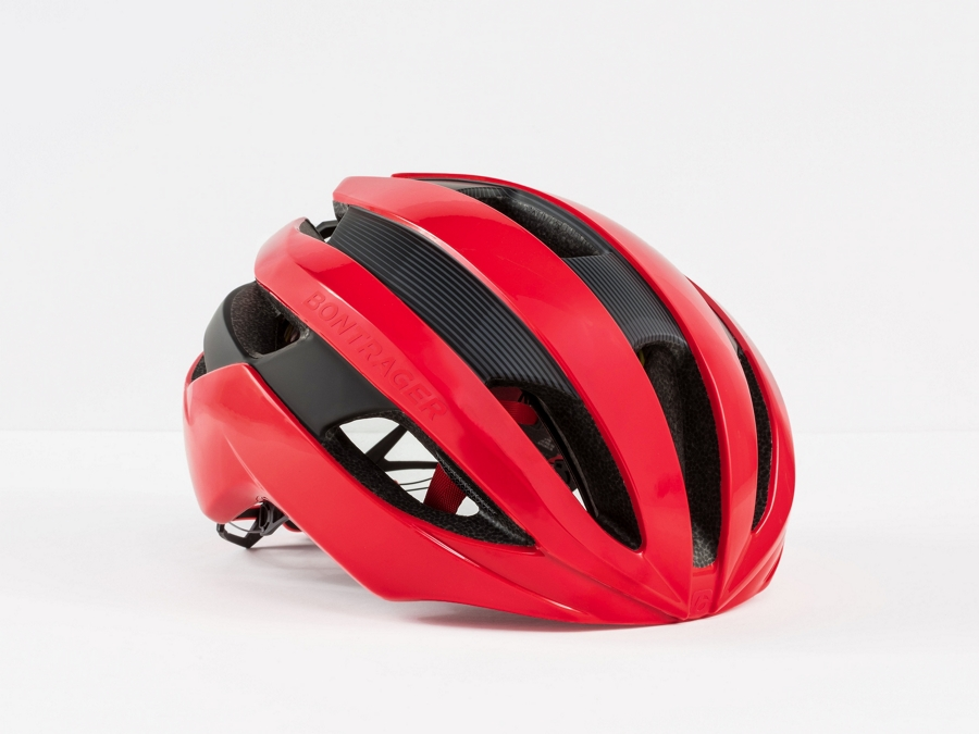 Bontrager Helm Velocis MIPS S Viper Red CE