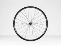 Bontrager Hinterrad Aeolus XXX 2 Disc Tub Shim11 Black/Red