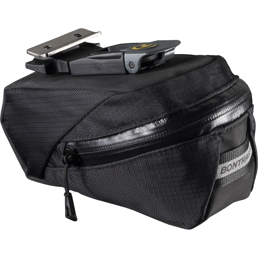 Bontrager Tasche Pro Quick Cleat Seat Pack M Black