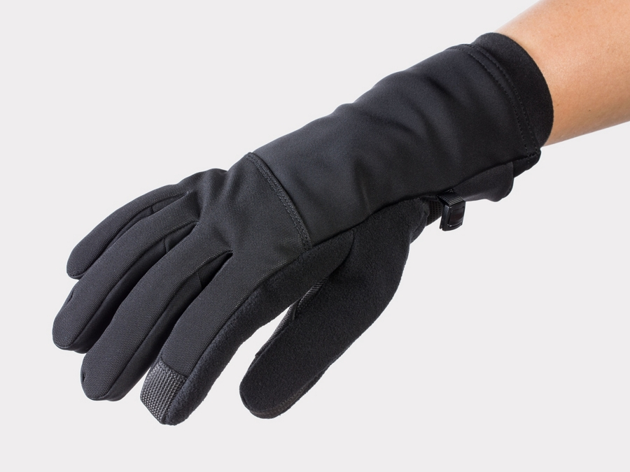 Bontrager Glove Velocis Winter Women X-Small Black